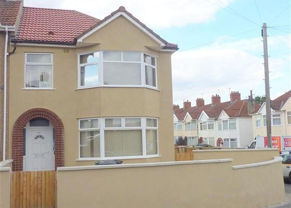 6 bed end terrace house to rent in Aylesbury Crescent, Bedminster, Bristol