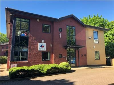 Thumbnail Office to let in 1 Manor Court, Manor Mill Lane, Leeds, West Yorkshire
