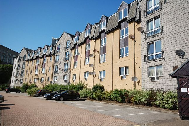 Thumbnail Penthouse to rent in Strawberry Bank Parade, Tfl, Aberdeen