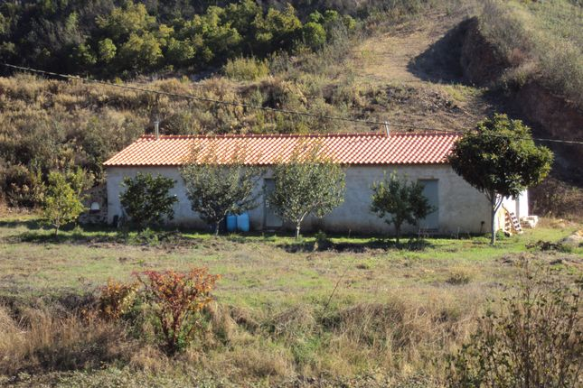 Foz Do Barranco, Marmelete, Monchique