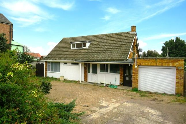 4 bed property to rent in Thetford Road, Brandon IP27