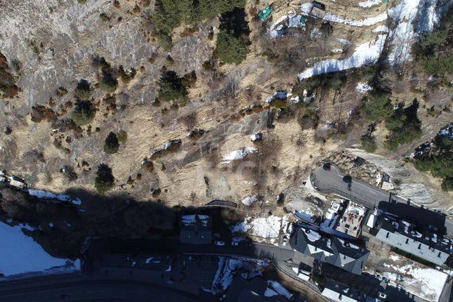 Thumbnail Land for sale in Sornàs, Ordino, Andorra