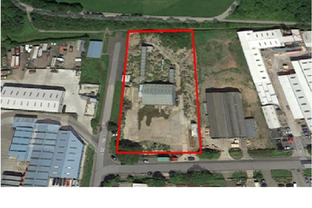 Thumbnail Land for sale in 6 Hetton Lyons Industrial Estate, Hetton-Le-Hole, Houghton Le Spring, Tyne And Wear