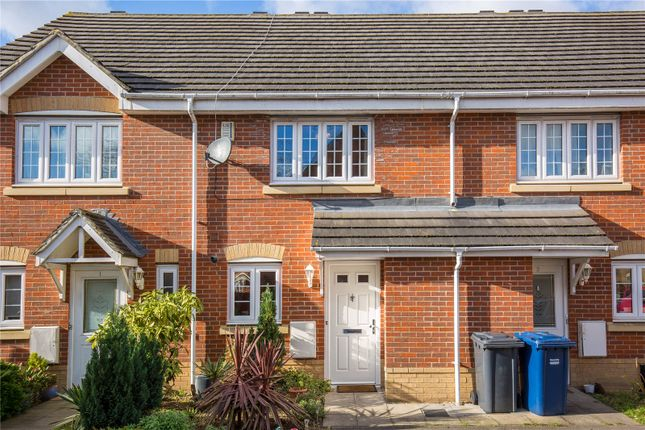 Thumbnail Terraced house for sale in Principal Close, Southgate, London