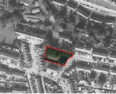 Thumbnail Commercial property for sale in Hawthorn Road Clinic, Hawthorn Road, Strood, Rochester, Kent