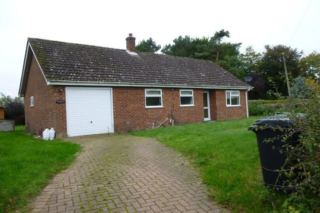 Thumbnail Land for sale in Bungay Road, Stockton, Beccles