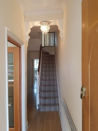 Thumbnail Terraced house to rent in The Green, Stratford, London