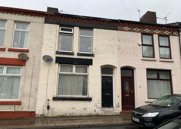 Ludlow Street, Walton, Liverpool L4