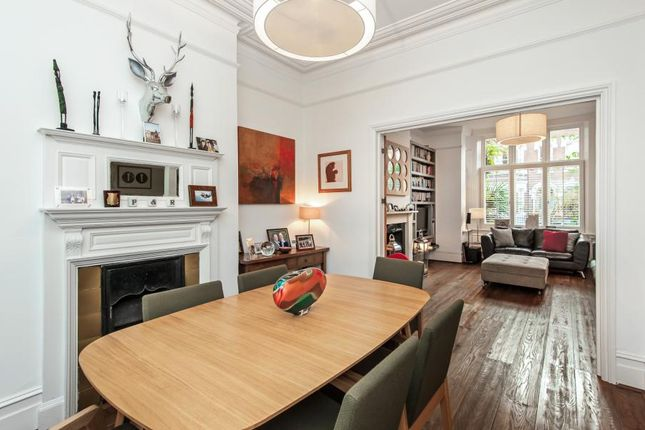 Thumbnail Property to rent in Durand Gardens, London