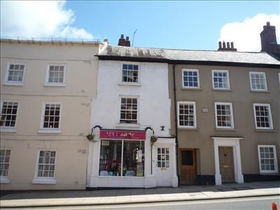 Thumbnail Retail premises for sale in 139 Corve Street, Ludlow