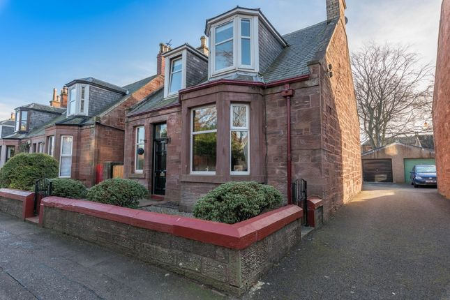 Thumbnail Detached house for sale in Dalhousie Place, Arbroath