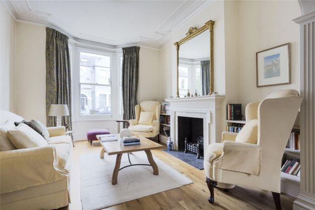 Thumbnail Terraced house for sale in Felden Street, Munster Village, Fulham, London