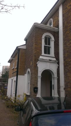 Thumbnail Flat to rent in Penge Road, London