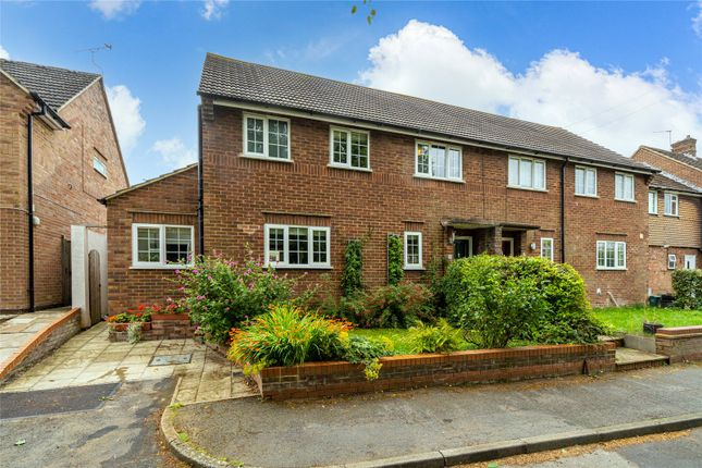 End terrace house for sale in Lyndhurst Close, Harpenden