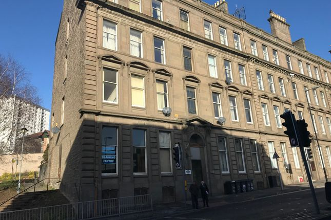 Thumbnail Office for sale in 10 Victoria Road, Dundee