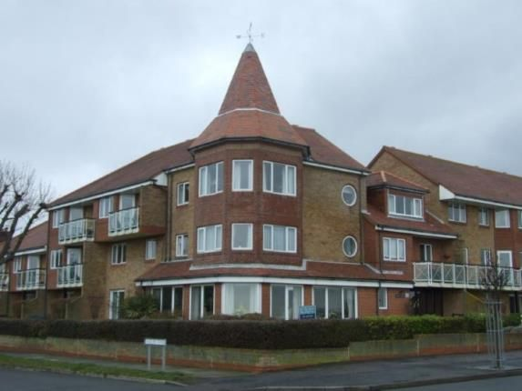 Thumbnail Flat for sale in The Esplanade, Frinton On Sea, Essex