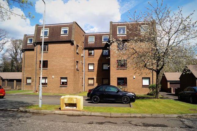 Thumbnail Flat to rent in Nethan Gate, Hamilton