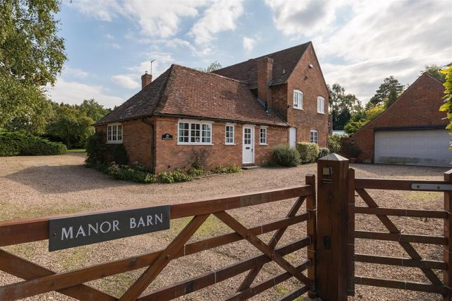 Thumbnail Barn conversion for sale in Leamington Road, Princethorpe, Rugby