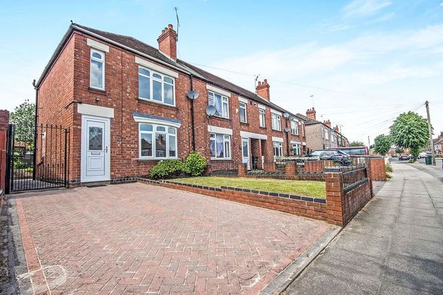Thumbnail Semi-detached house to rent in Beake Avenue, Coventry
