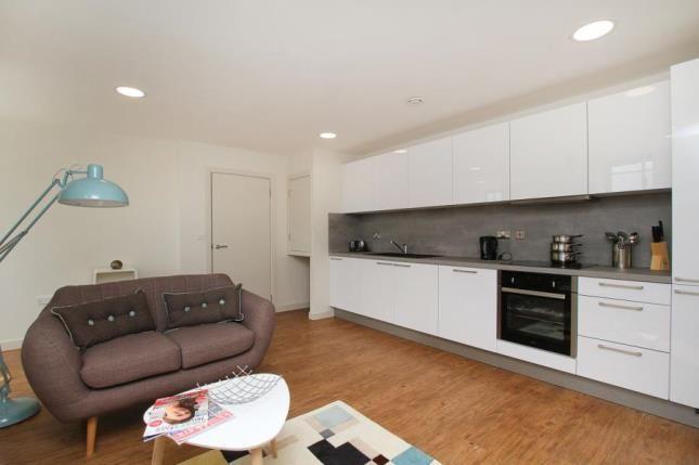 Thumbnail Flat for sale in Holman House, 125 Queen Street, Sheffield