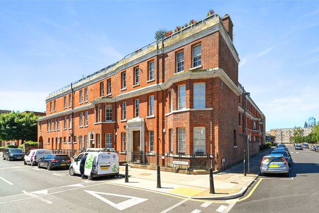 2 bed property for sale in Whittington Apartments, 46 East Arbour Street, London E1