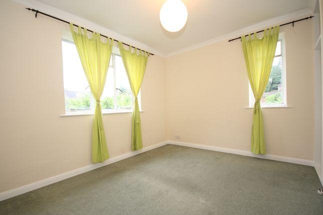 Bedroom of St. Johns Road, St. Johns, Woking GU21