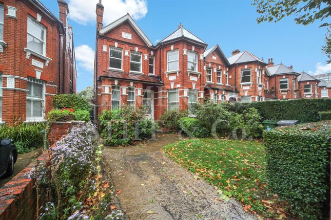 Thumbnail Detached house for sale in Teignmouth Road, London