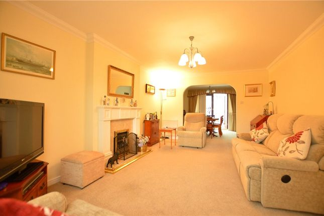 Lounge of Manor Close, Drighlington, Bradford BD11