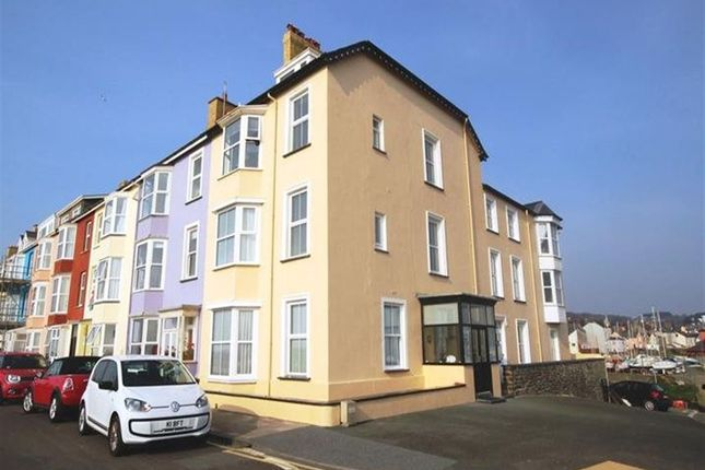 1 bed flat to rent in south marine terrace aberystwyth for 6 marine terrace