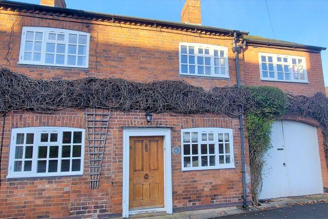 Thumbnail Detached house for sale in Main Street, Dunton Bassett, Lutterworth