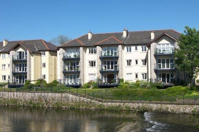 Thumbnail Flat for sale in Riverdale Court, Kendal