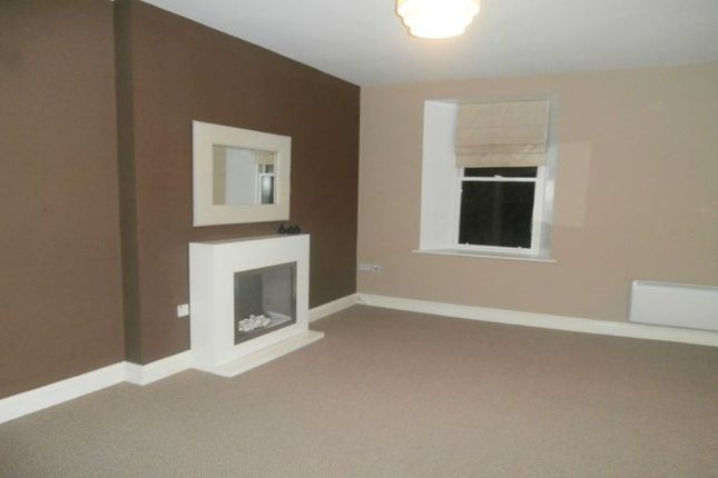 Thumbnail Flat to rent in Scotch Street, Whitehaven
