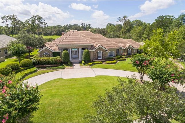 Property for sale in 3445 Rockcliff Pl, Longwood, Fl, 32779