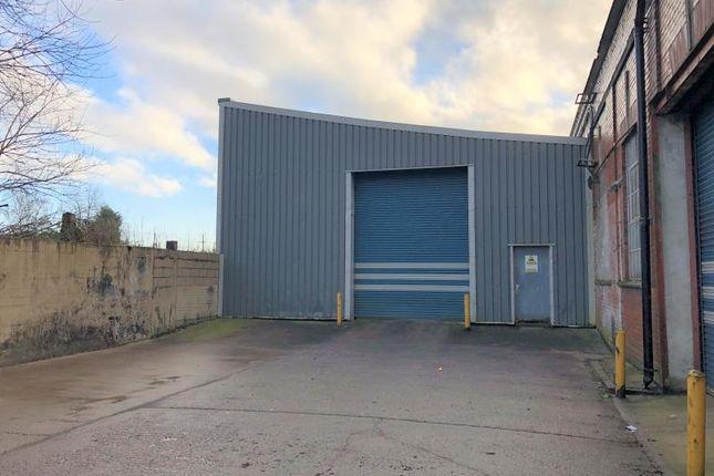 Industrial to let in Blythe Park, Unit 5B, Sandon Road, Stoke-On-Trent