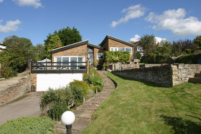 Thumbnail Detached house for sale in Bicester Road, Aylesbury