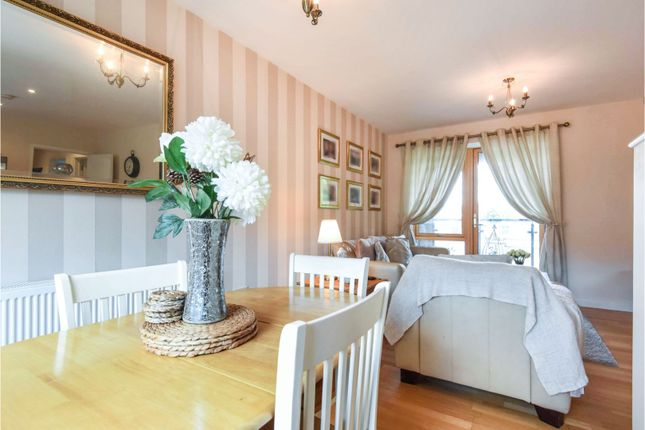 Dining Area of Goodwin Way, Romford RM3