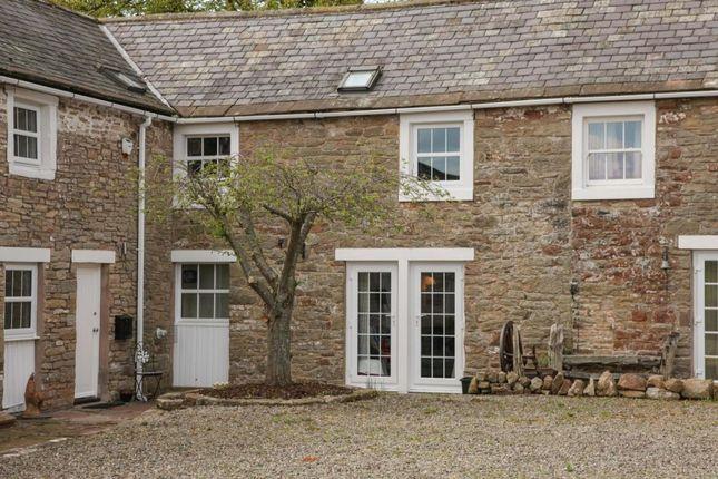 Thumbnail Property to rent in Barrock Park, Southwaite, Carlisle