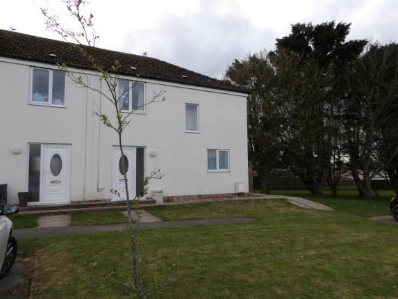 Thumbnail Semi-detached house for sale in St Eval, Wadebridge, Cornwall
