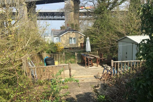 Thumbnail Bungalow for sale in 38 Normandy Hill, Plymouth, Devon