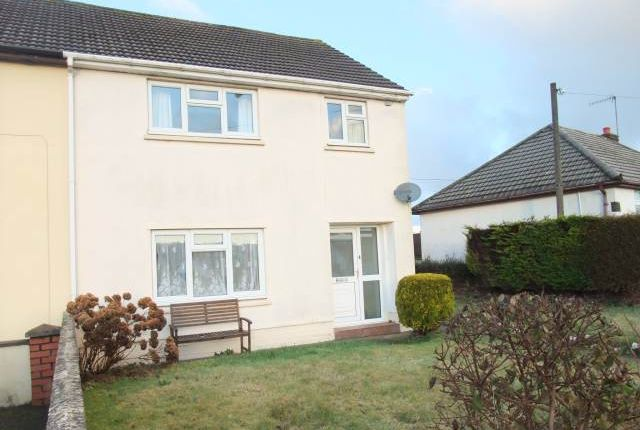 Thumbnail Property to rent in Bro Llawddog, Rhydargeau, Carmarthenshire
