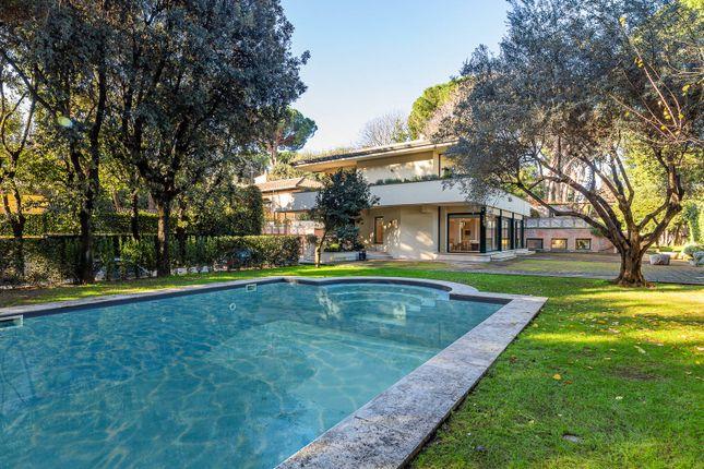 Thumbnail Villa for sale in Roma, Roma, Lazio