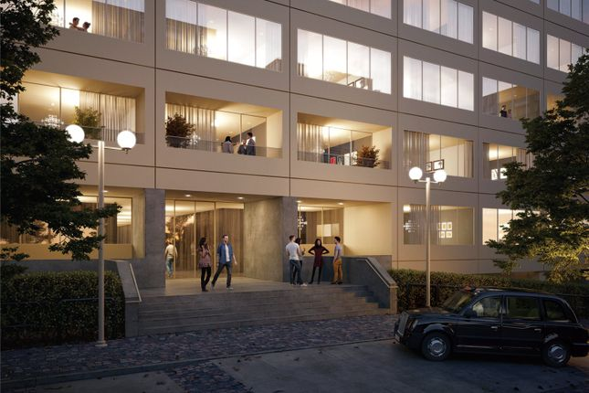 Thumbnail Property for sale in Westgate House, London