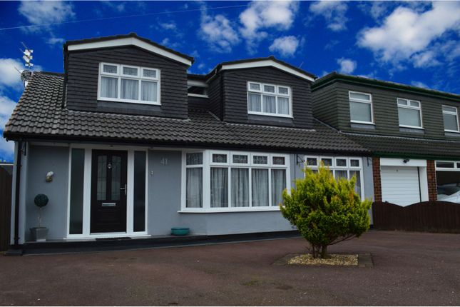 Front View of Warwick Road, Middleton, Manchester M24