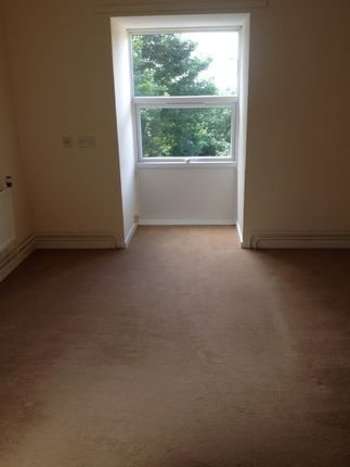 Thumbnail Flat to rent in Station Road, Devizes