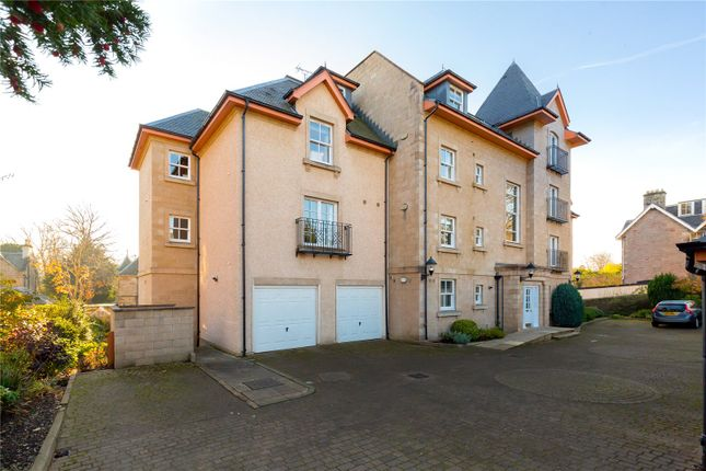 Thumbnail Flat for sale in 33/6 Blackford Road, The Grange, Edinburgh