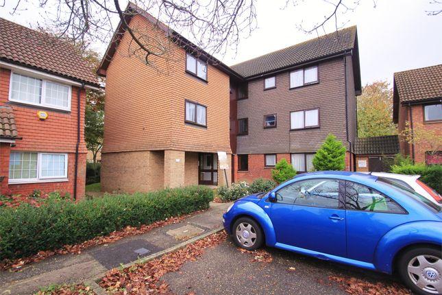 Thumbnail Flat to rent in Ryeland Close, West Drayton, Greater London