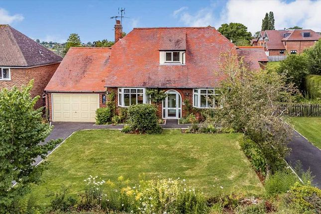 Thumbnail Detached bungalow for sale in Willow Brook, Keyworth, Nottingham
