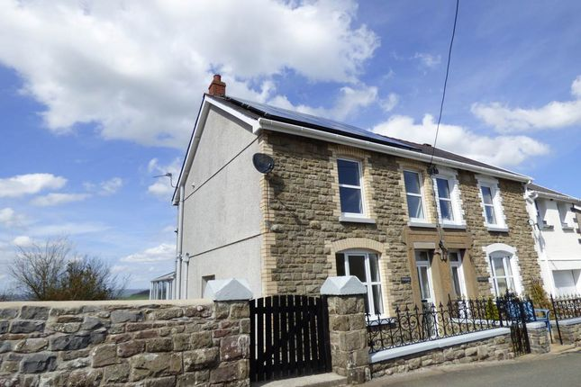 Thumbnail Property to rent in Pantllyn, Llandybie, Carmarthenshire