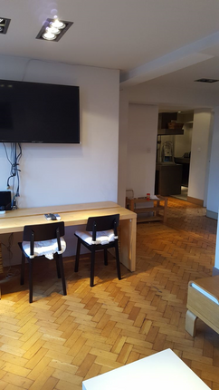 Thumbnail Flat to rent in Porchester Road, Bayswater, London
