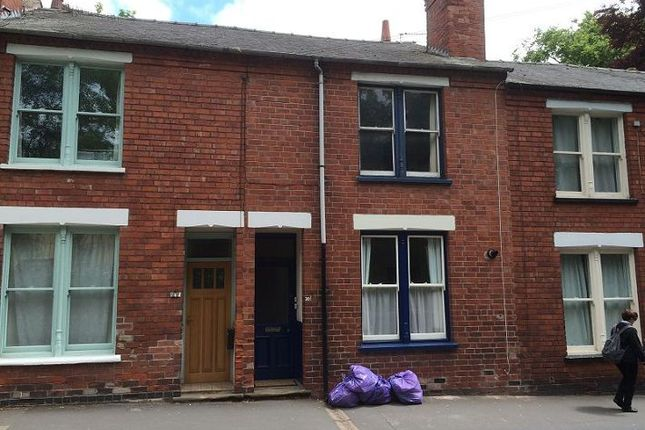Thumbnail Flat to rent in Union Road, Lincoln